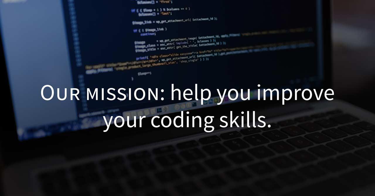 computer coder programmer